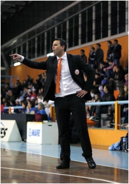 allenatore